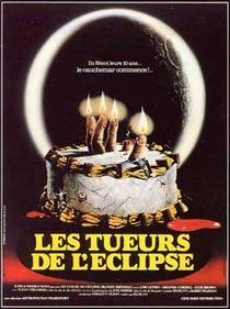 Aniversário Sangrento - Poster / Capa / Cartaz - Oficial 3