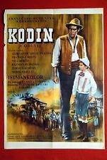 Codine  ( Kodin ) - Poster / Capa / Cartaz - Oficial 1