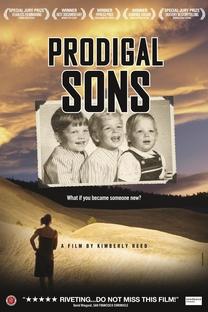 Prodigal Sons - Poster / Capa / Cartaz - Oficial 1