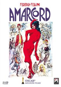 Amarcord - Poster / Capa / Cartaz - Oficial 15
