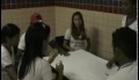 Jogando com os espíritos - parte 1- Escola Vidal de Negreiros.avi