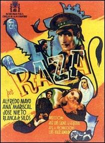 Raza - Poster / Capa / Cartaz - Oficial 1