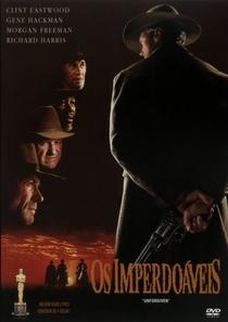 Os Imperdoáveis - Poster / Capa / Cartaz - Oficial 3