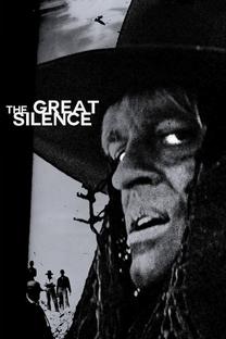 O Vingador Silencioso - Poster / Capa / Cartaz - Oficial 13