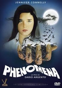 Phenomena - Poster / Capa / Cartaz - Oficial 7