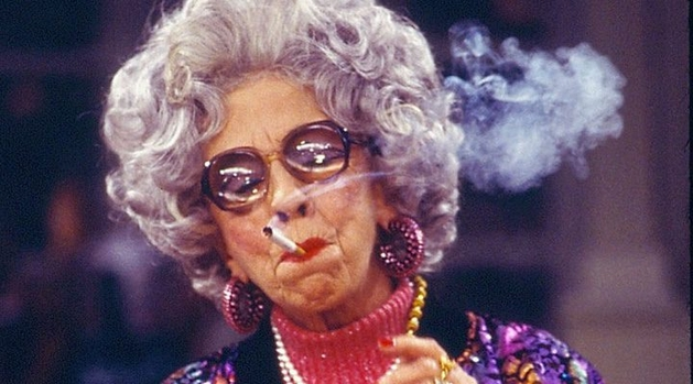 Ann Morgan Guilbert, de The Nanny, morre aos 87 anos