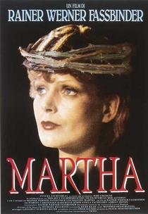 Martha - Poster / Capa / Cartaz - Oficial 4