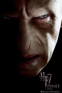 Harry Potter e as Relíquias da Morte - Parte 1 - Poster / Capa / Cartaz - Oficial 13