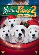 Os Filhotes da Mamãe Noel (Santa Paws 2: The Santa Pups)
