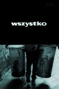 Wszystko - Poster / Capa / Cartaz - Oficial 1