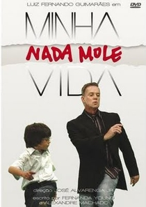 Minha Nada Mole Vida (1ª Temporada) - Poster / Capa / Cartaz - Oficial 1