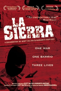 La Sierra - Poster / Capa / Cartaz - Oficial 1