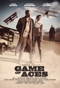 Game of Aces - Poster / Capa / Cartaz - Oficial 1