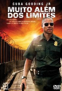Muito Além Dos Limites - Poster / Capa / Cartaz - Oficial 1