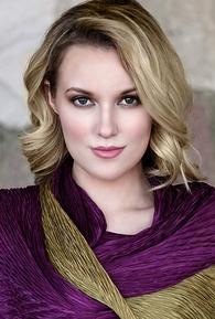 Alora Catherine Smith