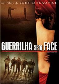 Guerrilha Sem Face - Poster / Capa / Cartaz - Oficial 2