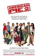 American Pie 2: A Segunda Vez é Ainda Melhor