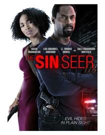 The Sin Seer - Poster / Capa / Cartaz - Oficial 1