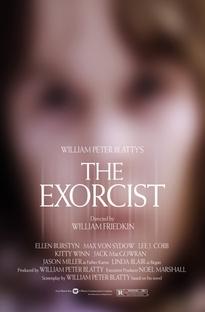 O Exorcista - Poster / Capa / Cartaz - Oficial 12