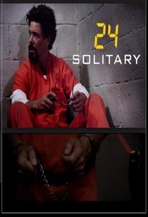 24: Solitary - Poster / Capa / Cartaz - Oficial 1