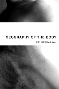 Geography of the Body - Poster / Capa / Cartaz - Oficial 1