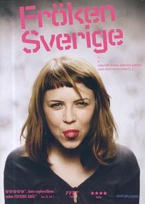Miss Sweden - Poster / Capa / Cartaz - Oficial 1