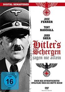 A Polícia de Hitler: Um Retrato do Mal - Poster / Capa / Cartaz - Oficial 5