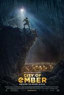 Cidade das Sombras (City of Ember)