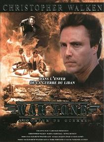 Testemunha de Guerra - Poster / Capa / Cartaz - Oficial 2