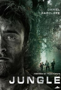 Na Selva - Poster / Capa / Cartaz - Oficial 4