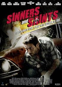 Santos e Pecadores - Poster / Capa / Cartaz - Oficial 3