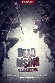 Dead Rising: Endgame - Poster / Capa / Cartaz - Oficial 3