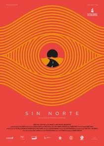 Sin Norte - Poster / Capa / Cartaz - Oficial 1