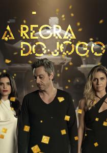 A Regra do Jogo - Poster / Capa / Cartaz - Oficial 1