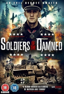 Soldiers of the Damned - Poster / Capa / Cartaz - Oficial 2