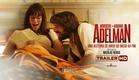 Monsieur & Madame Adelman - Trailer HD legendado