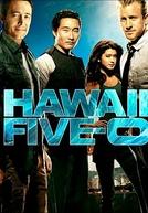 Havaí 5-0 (2ª Temporada) (Hawaii Five-0 (Season 2))