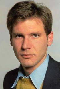 Harrison Ford - Poster / Capa / Cartaz - Oficial 1