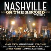 Nashville: On The Record - Poster / Capa / Cartaz - Oficial 3