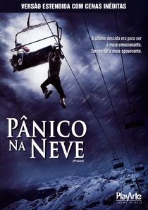 Pânico na Neve - Poster / Capa / Cartaz - Oficial 5