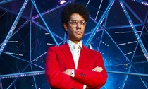 The Crystal Maze (1° temporada) - Poster / Capa / Cartaz - Oficial 2