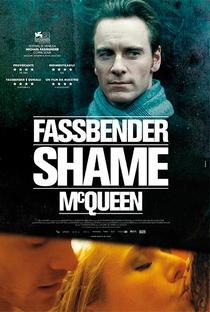 Shame - Poster / Capa / Cartaz - Oficial 9