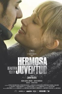 Hermosa juventud - Poster / Capa / Cartaz - Oficial 1