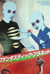 Planeta Fantástico - Poster / Capa / Cartaz - Oficial 11