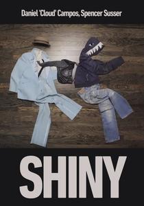 Shiny - Poster / Capa / Cartaz - Oficial 1