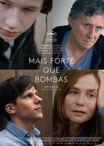 Mais Forte Que Bombas - Poster / Capa / Cartaz - Oficial 3