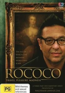 Rococó - Poster / Capa / Cartaz - Oficial 1