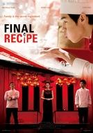 A Receita Final ( Final Recipe)