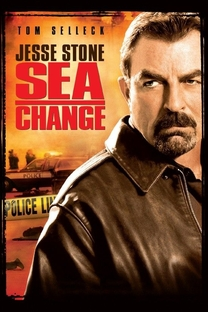 Jesse Stone - Tempo De Despertar - Poster / Capa / Cartaz - Oficial 3