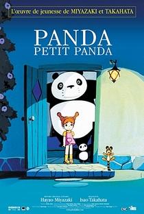 As Aventuras de Panda e seus Amigos - Poster / Capa / Cartaz - Oficial 4